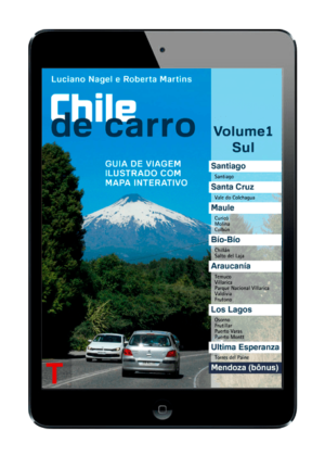 Chile de Carro - Volume 1 Sul
