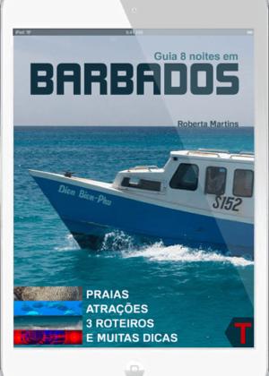 Guia 8 noites em Barbados