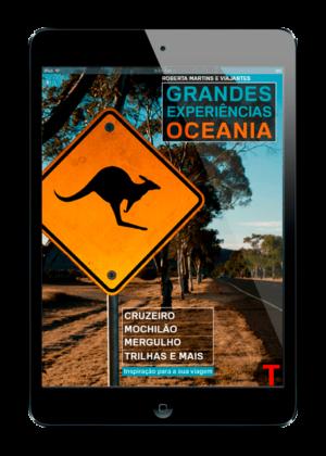 Grandes Experiências Oceania